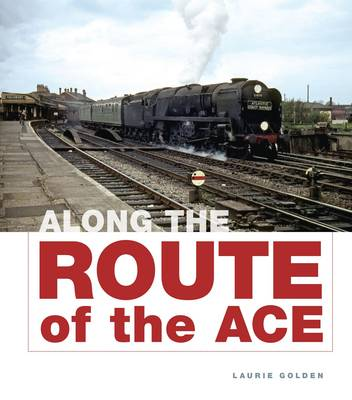 Along the Route of the Ace (Hardback)