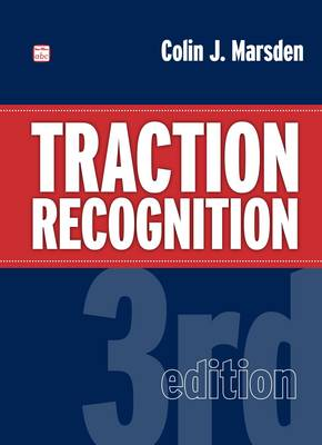 ABC Traction Recognition (Hardback)