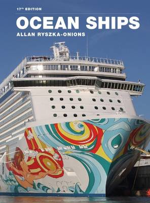 Ocean Ships (Hardback)