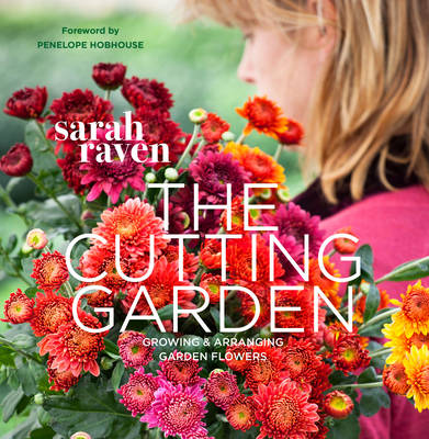 The The Cutting Garden (Hardback)