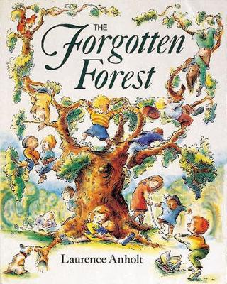 The Forgotten Forest (Paperback)