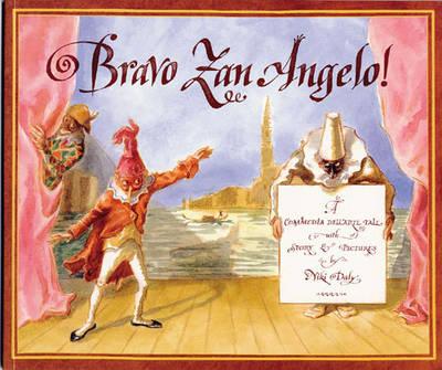 Bravo! Zan Angelo! (Paperback)