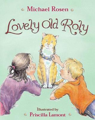 Lovely Old Roly (Paperback)