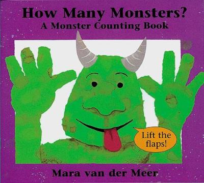 How Many Monsters? (Paperback)