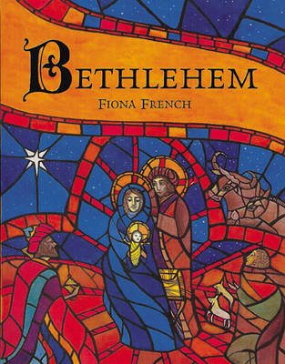 Bethlehem: With Words from the King James Bible (Paperback)