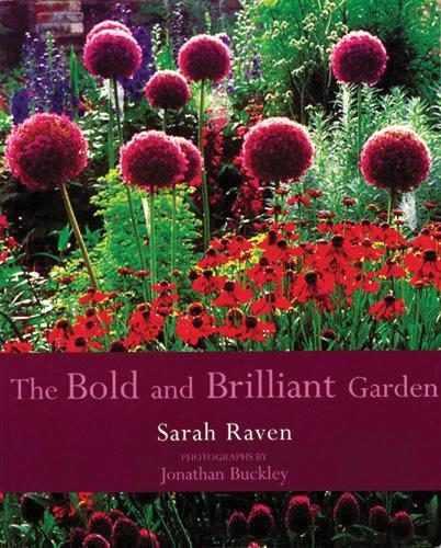 The Bold and Brilliant Garden (Paperback)