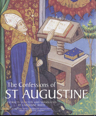 The Confessions of St.Augustine (Hardback)