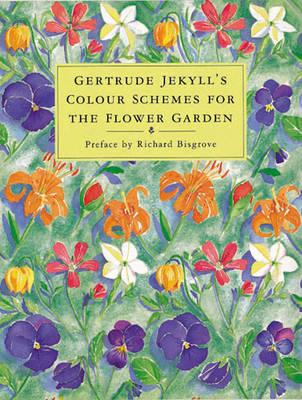 Gertrude Jekylls Colour Schemes for... (Paperback)