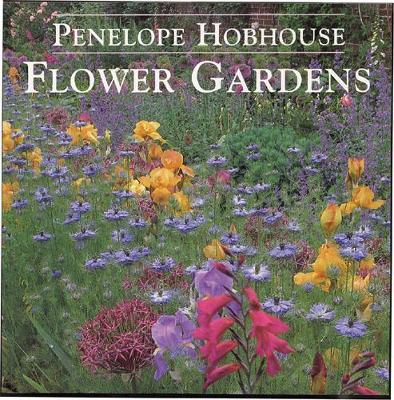 Flower Gardens (Paperback)