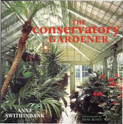 The Conservatory Gardener (Paperback)