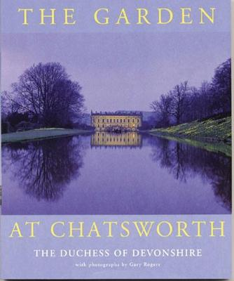 The Garden at Chatsworth (Paperback)
