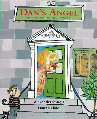 Dan's Angel: A Detective's Guide to the Language of Painting (Paperback)