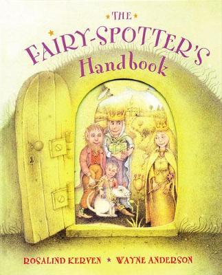 The Fairy-Spotter's Handbook (Hardback)