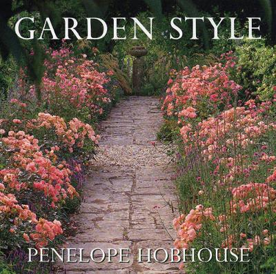 Garden Style (Paperback)