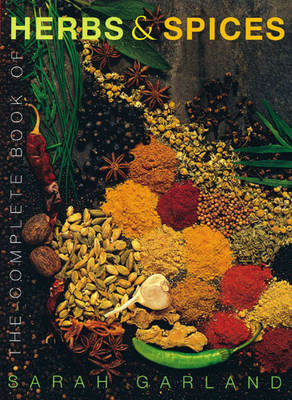 The Complete Book of Herbs and Spices (Paperback)