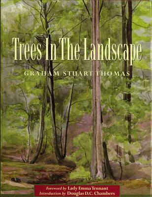 Trees in the Landscape (Hardback)