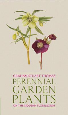 Perennial Garden Plants (Hardback)