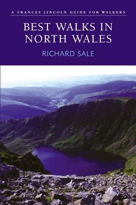 Best Walks in North Wales (Paperback)