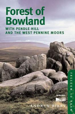 Forest of Bowland (Paperback)