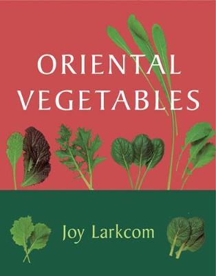 Oriental Vegetables (Paperback)