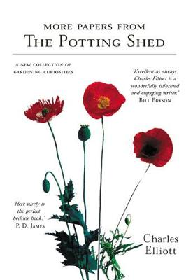 More Papers from the Potting Shed (Hardback)