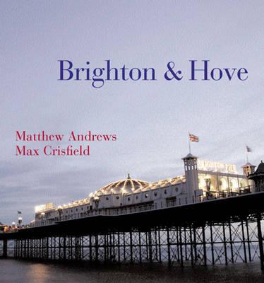 Brighton and Hove (Hardback)