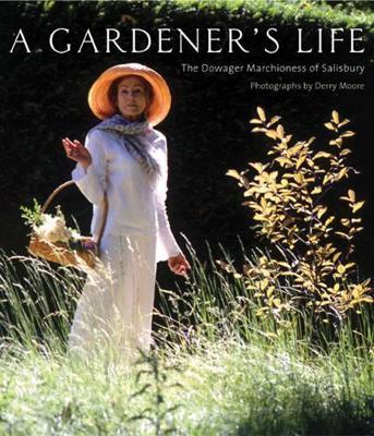 A Gardener's Life (Hardback)