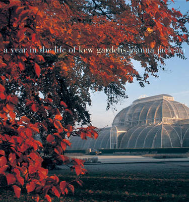 A Year in the Life of Kew Gardens - A Year in the Life (Hardback)