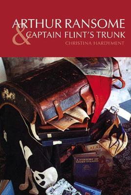 Arthur Ransome and Captain Flint's Trunk (Paperback)