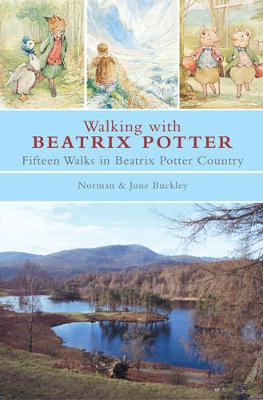 Walking with Beatrix Potter (Paperback)