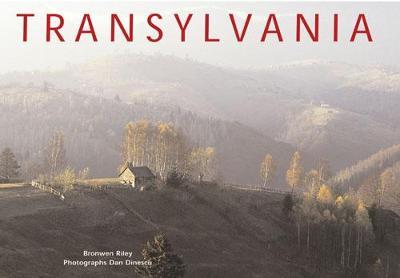 Transylvania (Hardback)