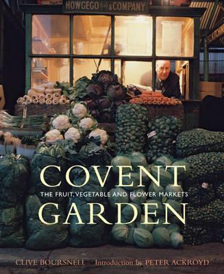Covent Garden (Hardback)