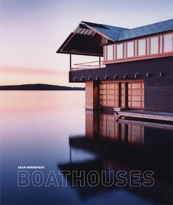 Boathouses (Hardback)