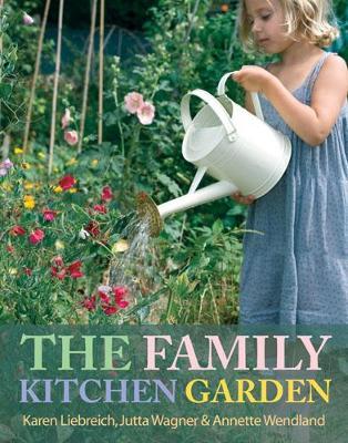 The Family Kitchen Garden (Paperback)