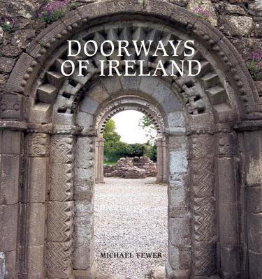 Doorways of Ireland (Hardback)
