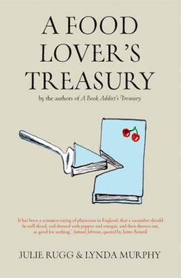 A A Food Lover's Treasury (Hardback)