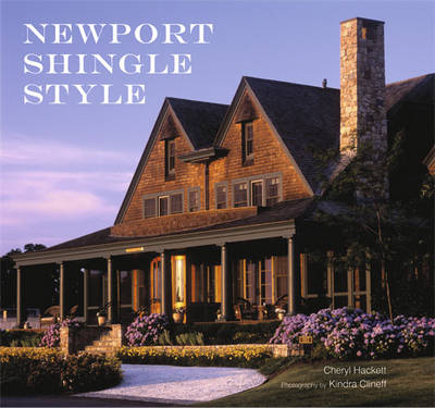 Newport Shingle Style (Hardback)
