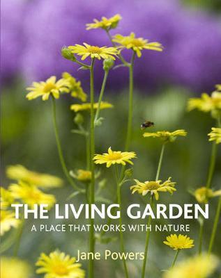 The The Living Garden (Hardback)