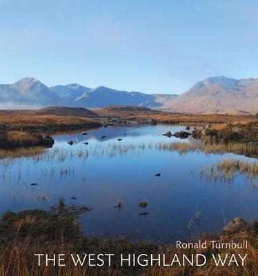 The West Highland Way (Hardback)