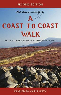 A A Coast to Coast Walk (Hardback)