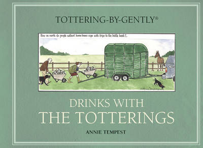 Tottering-By-Gently (Hardback)