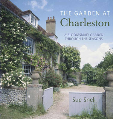 The The Garden at Charleston (Hardback)