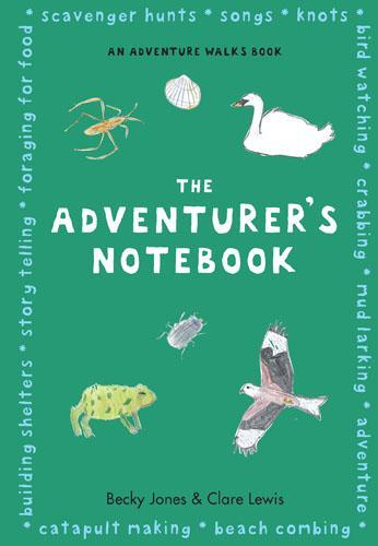 The Adventurer's Notebook (Paperback)