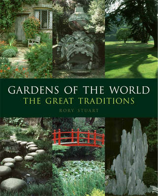 Gardens of the World (Hardback)