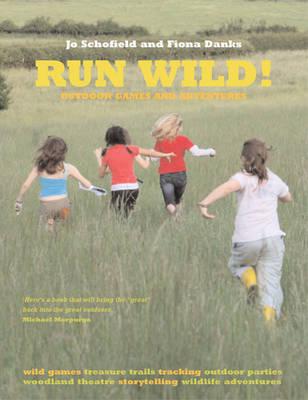 Run Wild! (Paperback)
