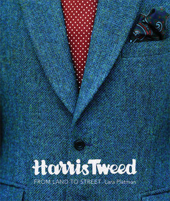 Harris Tweed (Hardback)