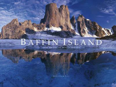 Baffin Island (Hardback)