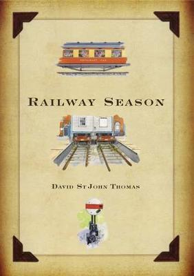 Railway Season (Hardback)