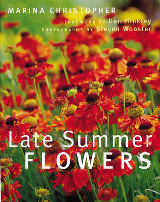 Late Summer Flowers (Paperback)