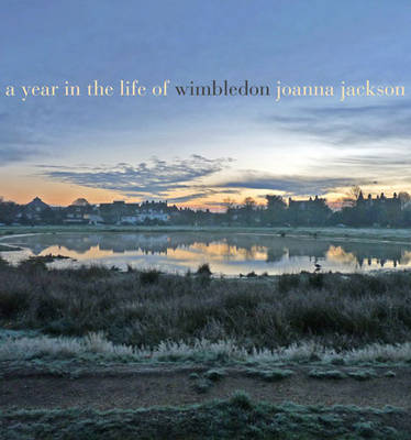 A A Year in the Life of Wimbledon (Hardback)
